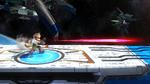 Blaster intenso SSB4 (Wii U)