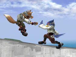 Lanzamiento Trasero Falco SSBB (1)