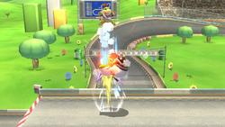 Minihelikoopa meteórico (2) SSB4 (Wii U)