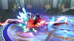 Sombra Ofensiva (2) SSB4 (Wii U)