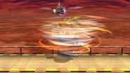 Supertornado SSB4 (Wii U)