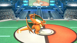 Testarazo Aplastador (1) SSB4 (Wii U)