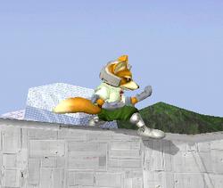 Burla Fox (2) SSBM