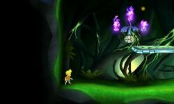 Chandelure (2) SSB4 (3DS)