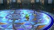 Chespin (1) SSB4 (Wii U)