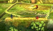 Planeta Remoto versión omega SSB4 (3DS)