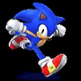 Sonic (SSB4)