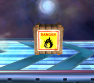 Caja explosiva (1) SSBB