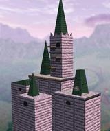 Castillo de Hyrule
