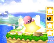 Entrada Kirby SSBB