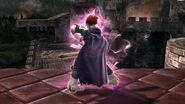 Golpe Crítico Roy (1) SSB4 (Wii U)