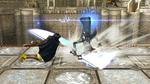 Bloqueo simple (Lucina) (3) SSB4 (Wii U)