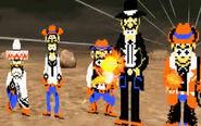 Duck Hunt Final Smash SSB4 (3DS)