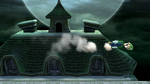 Misil supersónico SSB4 (Wii U)