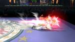 Directo ardiente (2) SSB4 (Wii U)