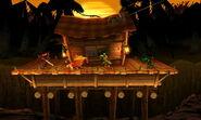 Jungla Jocosa Omega (3DS)