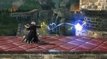 Relámpago (1) SSB4 (Wii U)