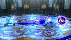 Esfera Perforadora (4) SSB4 (Wii U)