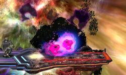 Master Core - Cabezazo (2) - SSB4 (3DS)