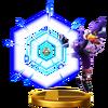 Trofeo de Falco (alt.) SSB4 (Wii U)