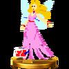 Trofeo del Hada madrina SSB4 (Wii U)