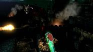 Gran Aether (2) SSB4 (Wii U)