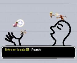 PictoChat SSBB