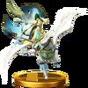 Trofeo de Elincia SSB4 (Wii U)