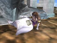 Ataque de recuperación Zelda SSBB (2)