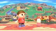Cápsula BETA SSB4 (Wii U)