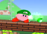 Copia Luigi de Kirby (2) SSBM