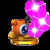 Trofeo de Waddle Doo SSB4 (3DS)