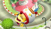 Indefensión Roy Koopa SSB4 (Wii U)