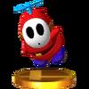 Trofeo de Helicoguy SSB4 (3DS)