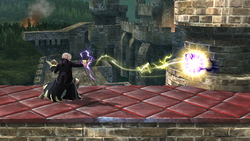 Relámpago (2) SSB4 (Wii U)