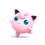 ArtworkJigglypuff SSB4