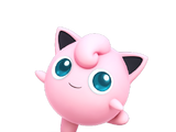 Jigglypuff (SSB4)