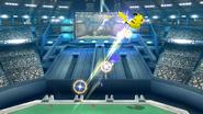 Ataque rápido (1) SSB4 (Wii U)
