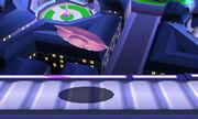 Burla inferior Jigglypuff SSB4 (3DS)