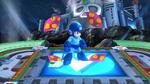 Escudo de plantas (1) SSB4 (Wii U)