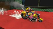 Moto Wario (1) SSB4 (Wii U)