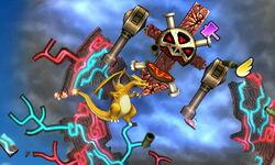 Rotorreta SSB4 (3DS)