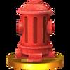 Trofeo de Boca de riego SSB4 (3DS)