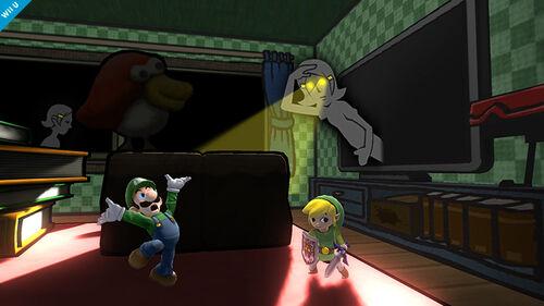 5-Volt en GAMER SSB4 (Wii U) (2)