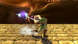 Ataque eléctrico (2) SSB4 (Wii U)