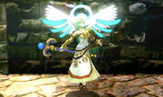 Burla superior Palutena SSB4 (3DS)