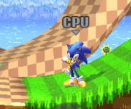 Entrada Sonic (2) SSBB