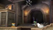 Interior del Templo de Palutena SSB4 (Wii U)
