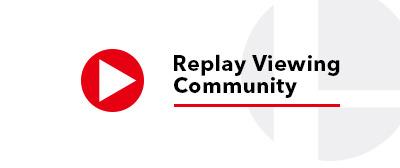 Logo de la Comunidad de repeticiones