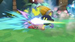 Martillo gigante (2) SSB4 (Wii U)